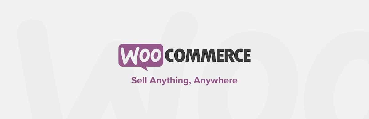 WooCommerce, plugin e-Commerce pour WordPress