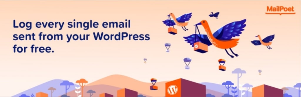 WP Mail Logging, plugin WordPress
