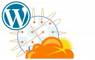 Cloudflare et WordPress : Guide d'installation et de configuration